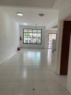Double Storey House @ Taman Pulai Perdana / Kangkar Pulai / Skudai / Below Market