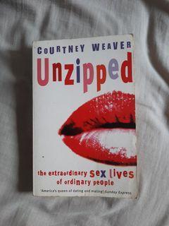 [ENGLISH NOVEL] Unzipped
