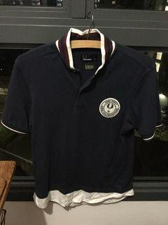 Fred Perry x Izzue limited edition polo (M)