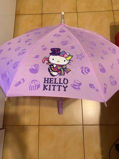 Hello kitty 陽傘