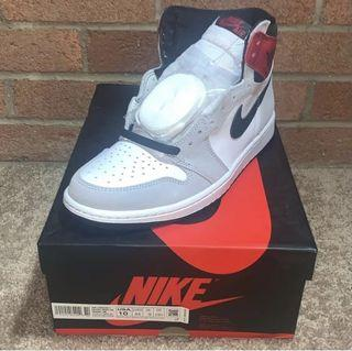 Jordan 1 'Smoke Grey' 🔥🔥🔥