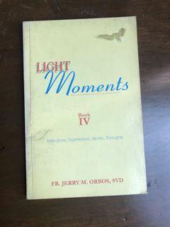 Light Moments Book IV