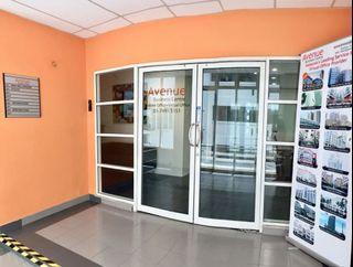 Low Rates Serviced Office in Metropolitan Square – Damansara Perdana