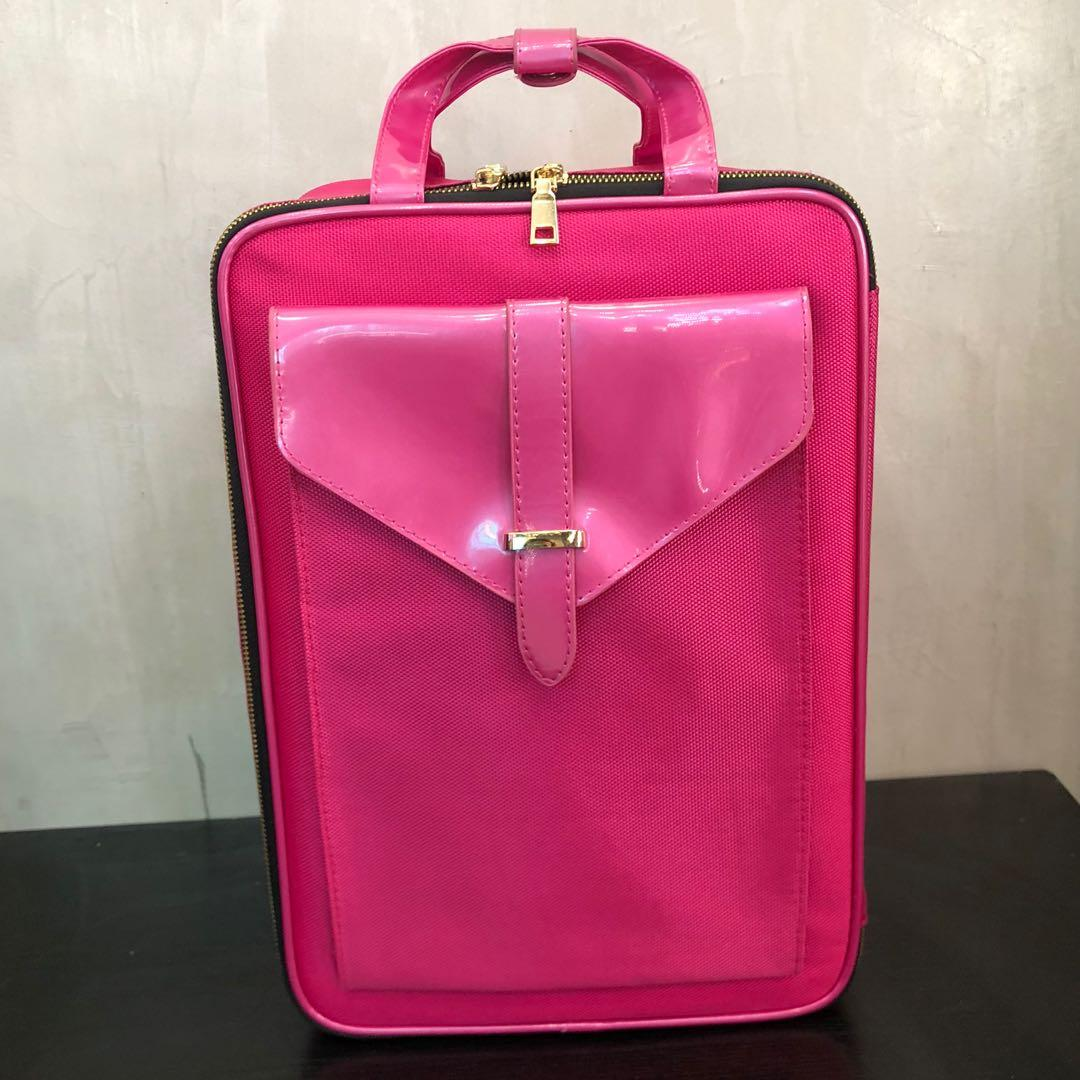 Luxury Organizer Whole Pink L Beauty
