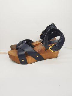 Miu miu sandal heel
