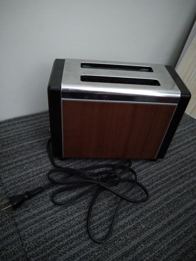 national 國際牌烤麵包機NT124臺灣製toaster