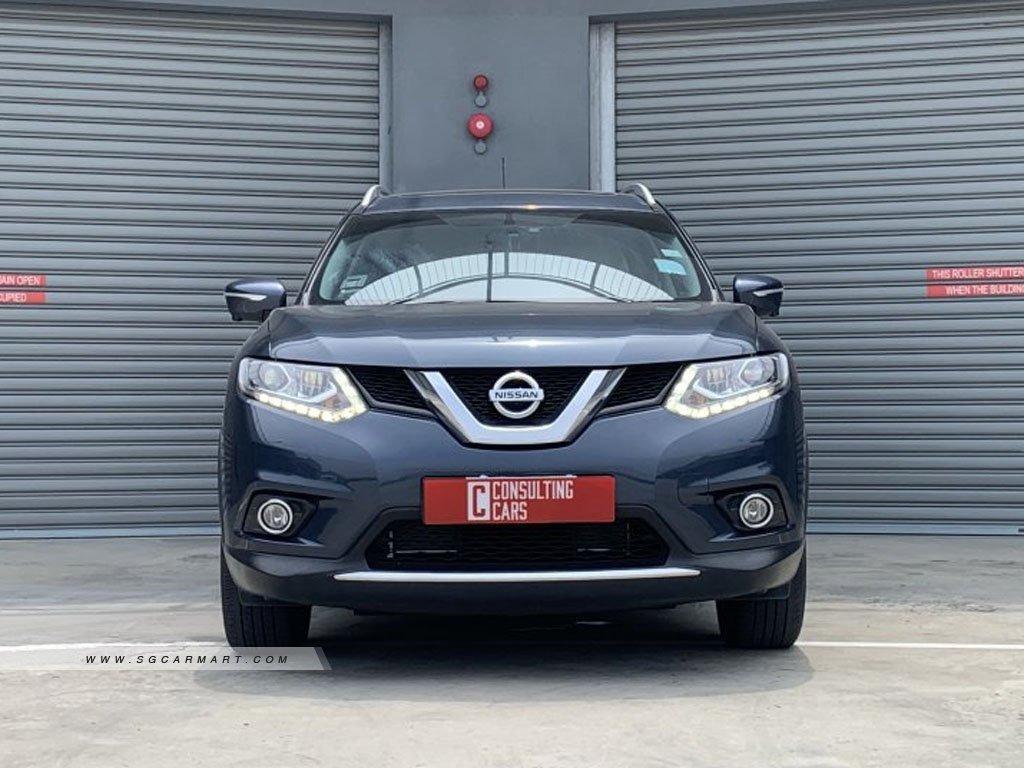 Nissan X-Trail 2.0 (A)