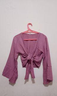 Outer lilac