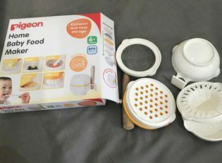 Pigein home baby food maker