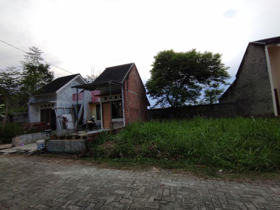 Rumah baru dlm cluster harga ekonomis di bakti Setu Tangsel