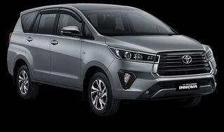 Solusi Partner Kredit Mobil Toyota AllNew Innova Series G V Venturer
