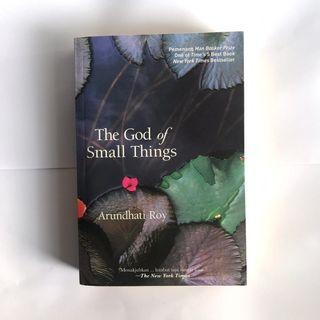 The God of Small Things (New)