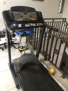 Treadmill jkexer