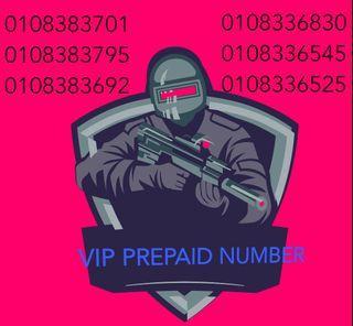 VIP PHONE NUNBER FOR SALE