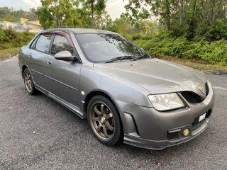 2005 Proton Waja 1.6 MMC Auto