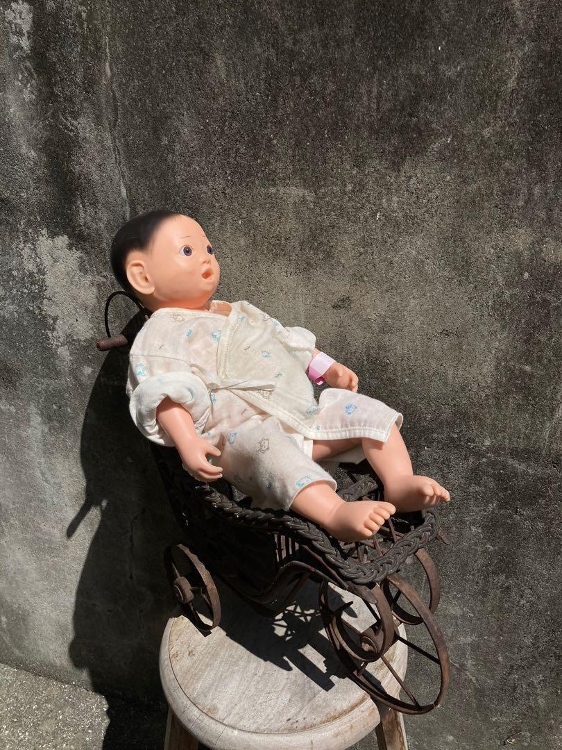 新生兒教學模型