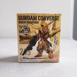 歡迎交換 3款 Fw Gundam Converge 243 244 245