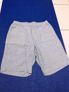 短褲 棉褲