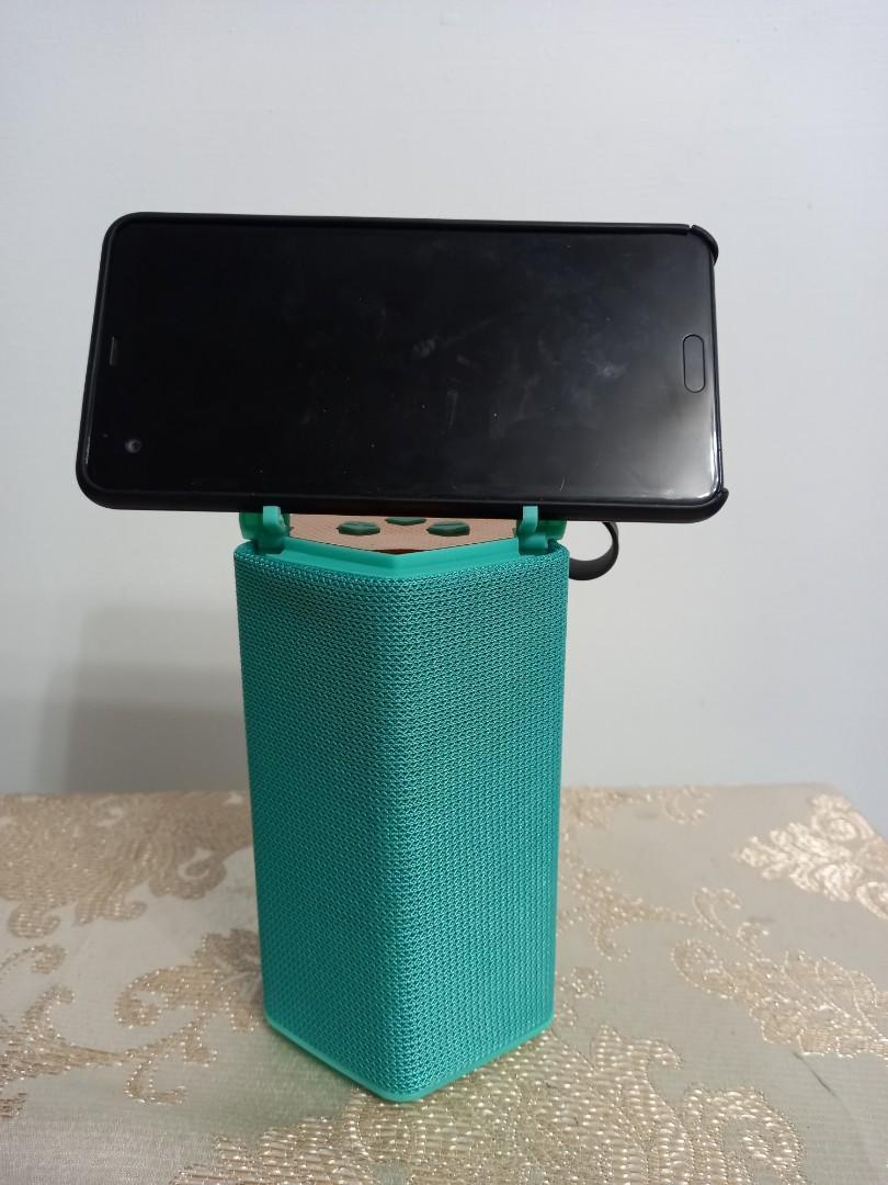 全新手機架藍芽廣播喇叭 搬家出清 中壢平鎮可面交 貨到付款