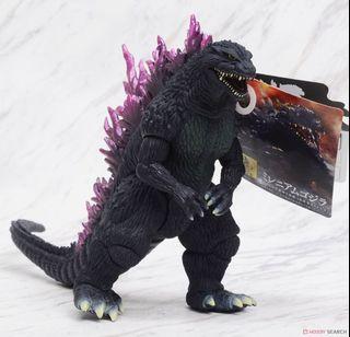 【🇯🇵免本地運費】日本直送 原裝進口 日版 哥斯拉 Godzilla 電影怪獸系列 哥斯拉2000 玩具 模型 Toy Figure