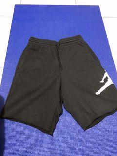 短褲 棉褲 Jordan
