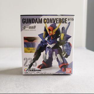 歡迎交換 Fw Gundam Converge 233