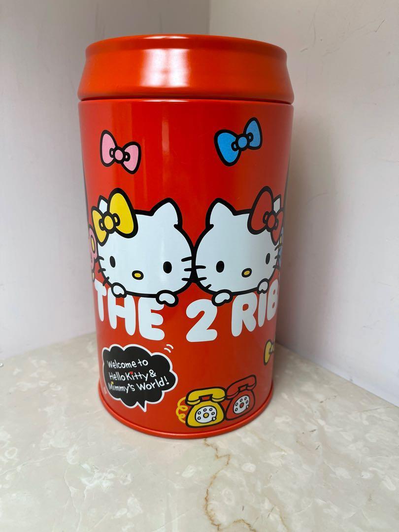 ❣️全新 Hello Kitty 三麗鷗 存錢筒