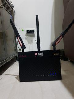 華碩 RT-AC68U (美版TM-AC1900 OEM版本) AiMesh路由器
