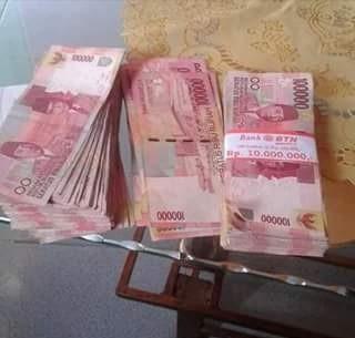 Cara paling gampang bikin uang