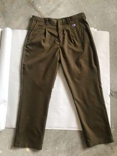 Champion Army Green Trousers