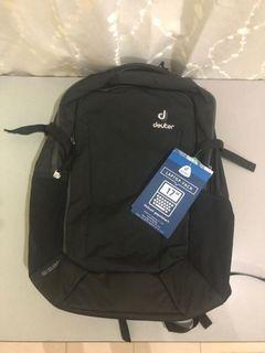 """Deuter Gigant 17"""" laptop backpack"""