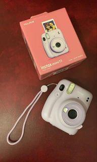Fujifilm Instax Mini 11 Lilac