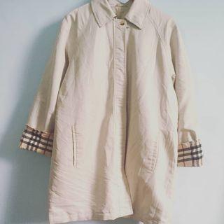 Jaket Burberry Coat