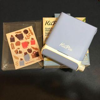 KiiPix Photo Printer