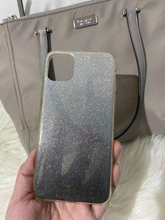 Laut glitter case iphone 11 promax