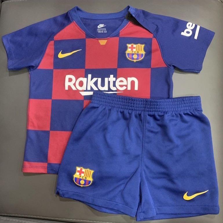 Nike Baby FC Barcelona 2019/20 Home 18-24M (80cm)