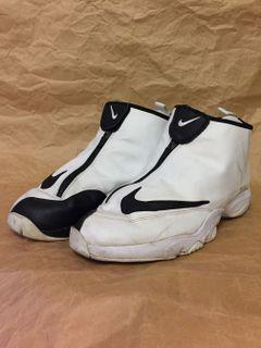 Nike the glove 手套鞋/us10.5/非supreme adidas y3