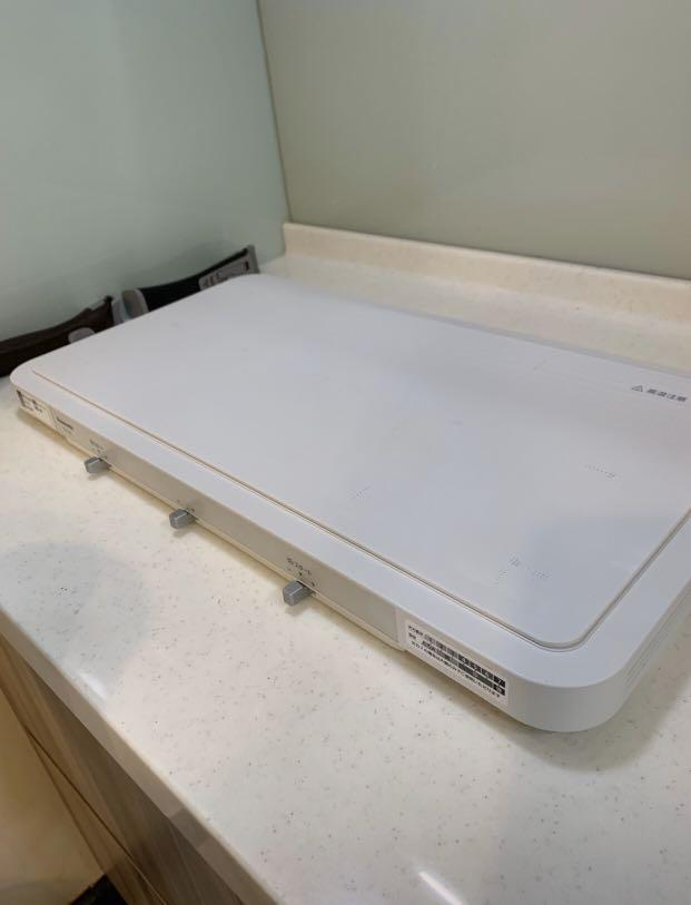 Panasonic KZ-CX1 薄型IH調理爐
