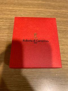#母檔 Roberta di Camerino necktie clip