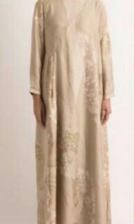 Sienna Dress Suede