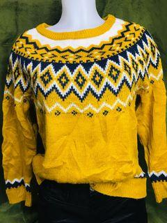 Sweater for ladies!
