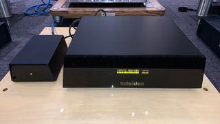 TotalDac D1- Dual DAC with D1 Reclocker