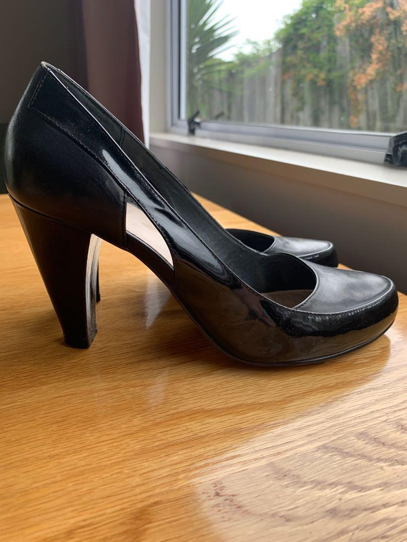 Wittners Shoes high heals