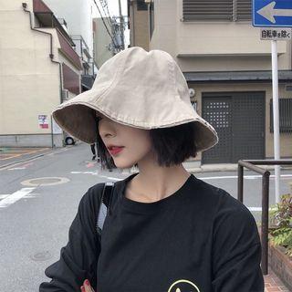 全新/米色漁夫帽🤍🤍