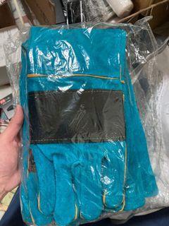 電焊手套/ 焊接手套一雙200(共有2雙)