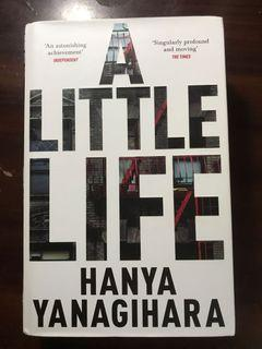 A Little Life HardCover