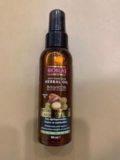 Bioblas argan oil