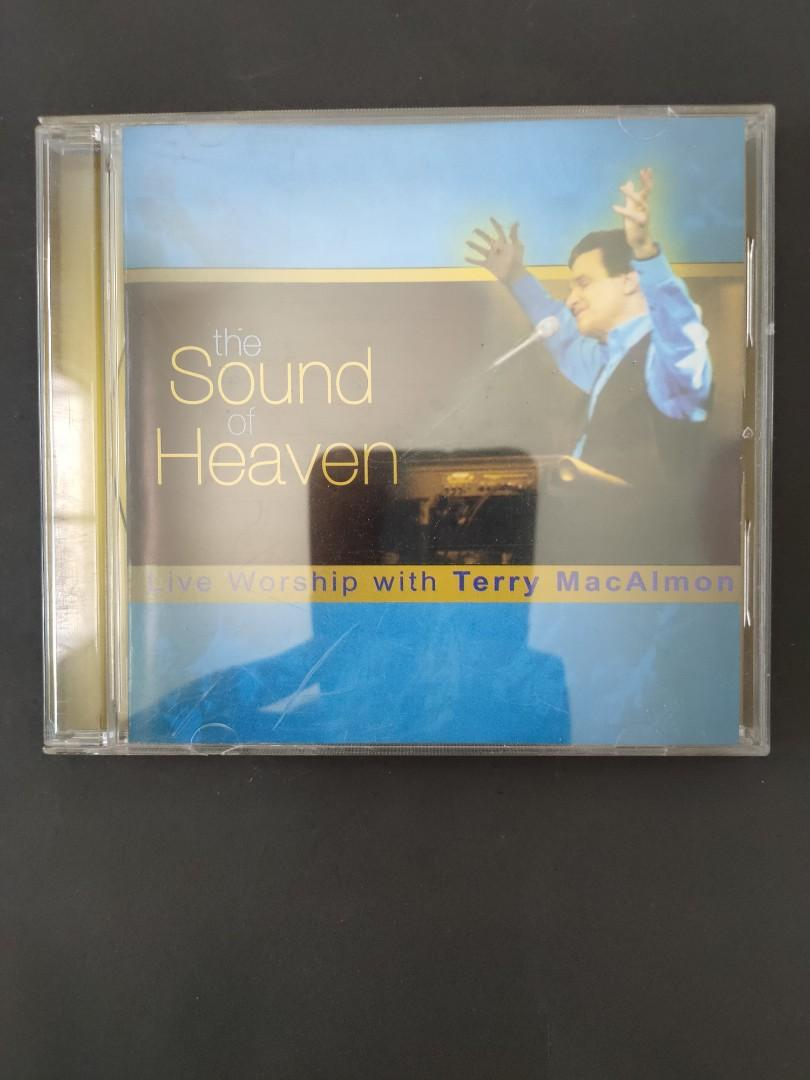CD Terry MacAlmon - Sound of Heaven