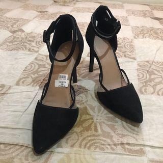 Christian Siriano By Payless Heels