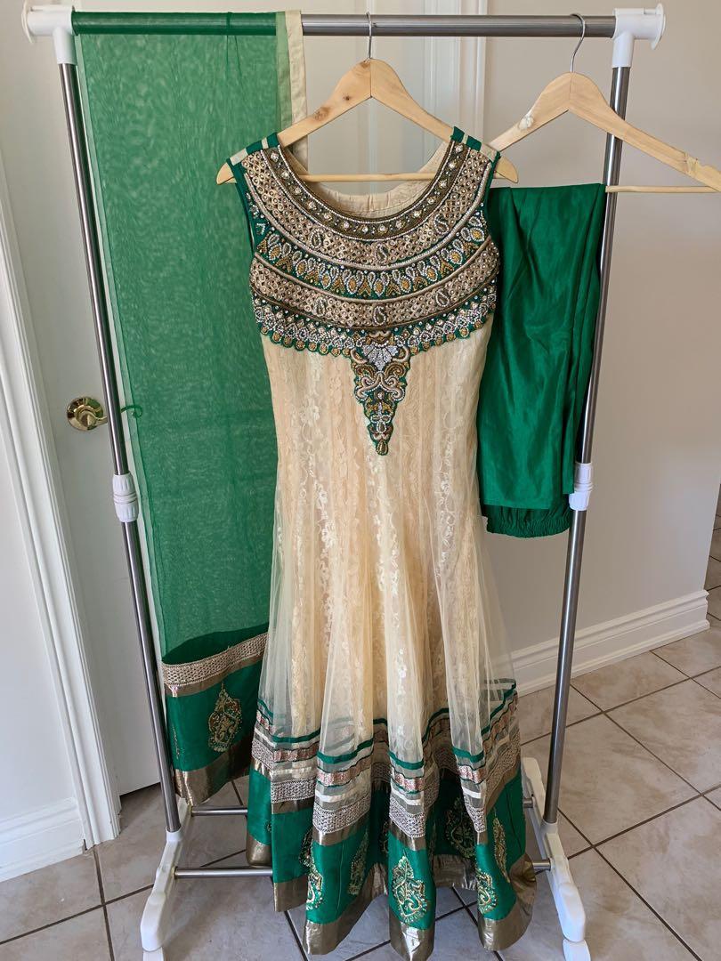 Formal Indian wear